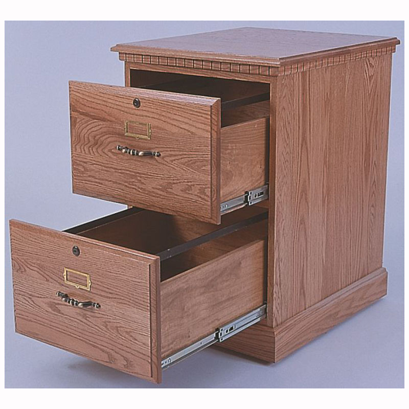 drawers product wood poplar hooker cabinet garden home file furniture inch drawer filing fr
