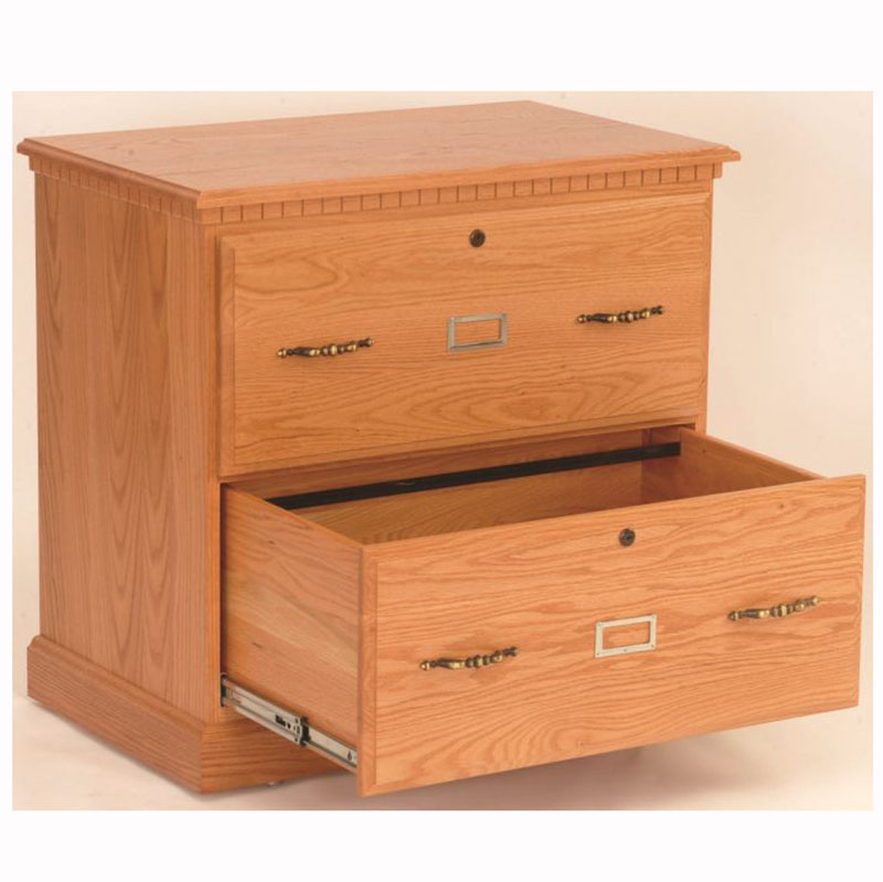 Merveilleux 2 Drawer Lateral File Cabinet