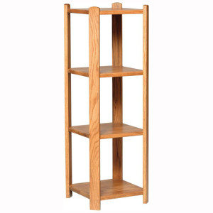 4 Tier-Square Stand