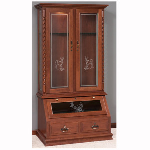 8 Gun Cabinet  sc 1 st  Home Wood Furniture & Gun Cabinets Archives - Home Wood Furniture
