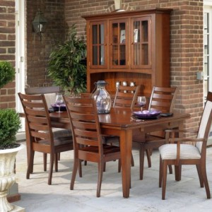 Ashville Dining Room Collection