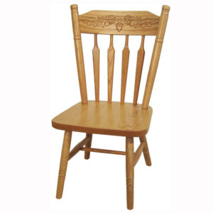 Acorn Childs Chair