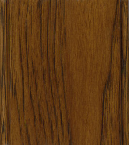 Acorn Hickory Special stain sample