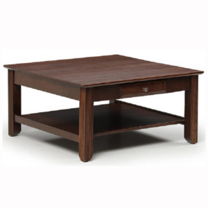 Arlington Square Coffee Table