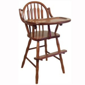 Arrow High Chair