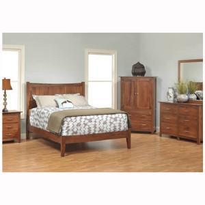 Ashton Bedroom
