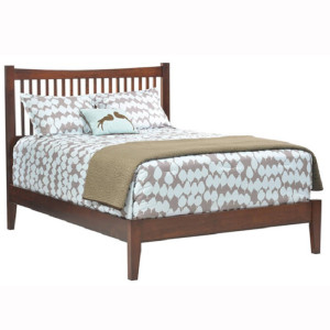 Ashton Slat Bed