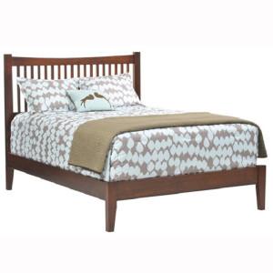 Ashton Slat Bed