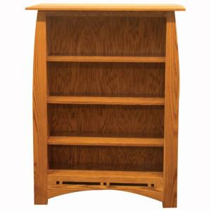 Aspen Bookcase
