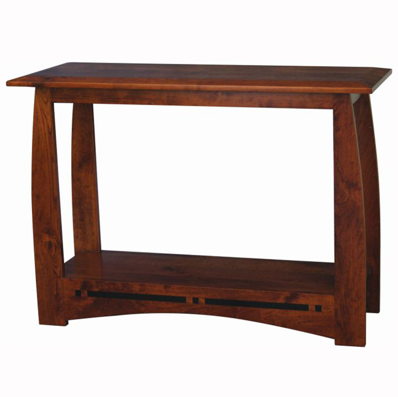 Aspen End Table Home Wood Furniture