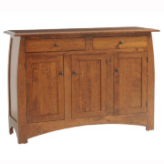 Bordeaux Sideboard