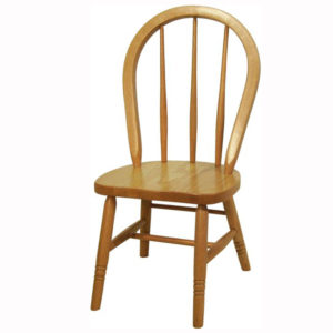 Bow Childs Chair