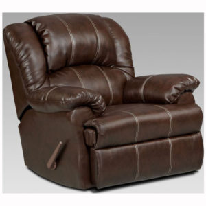 Brandon Brown Recliner