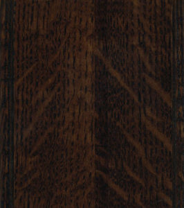 Briar Quarter Sawn stain sample