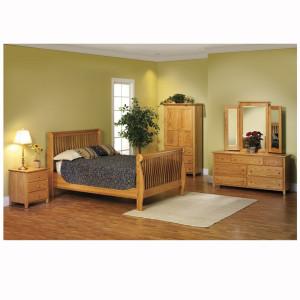 Bridge Bay Bedroom