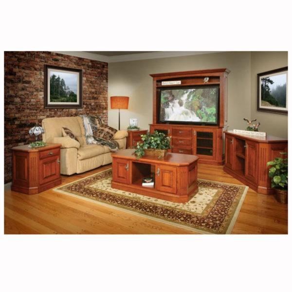 Buckingham Living Room