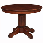 Buckingham Table
