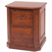 Buckingham Two Drawer File