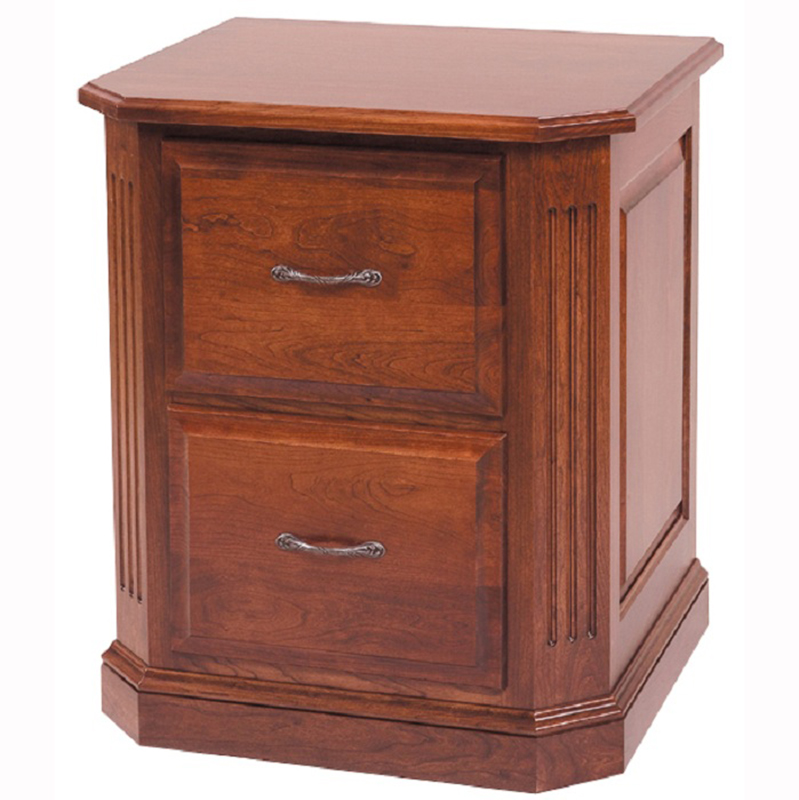 Buckingham lateral file with bookcase top home wood for Buckingham kitchen cabinets