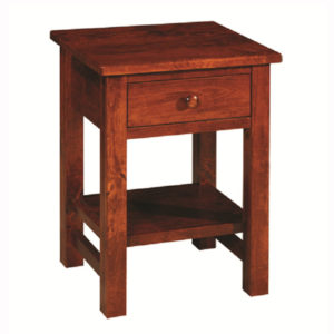 Cabin Creek Nightstand