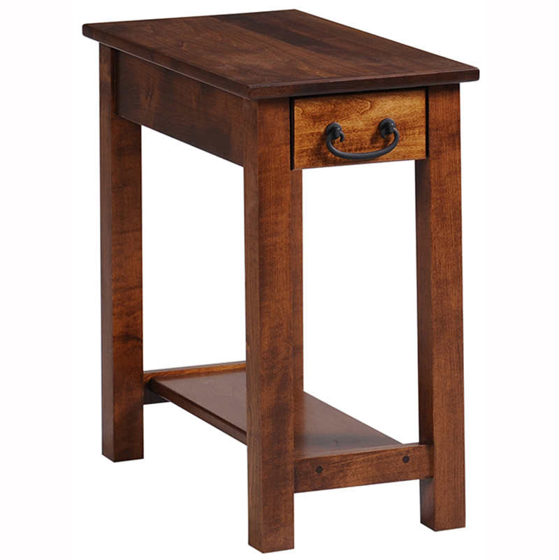 End Table Express Home Wood Furniture