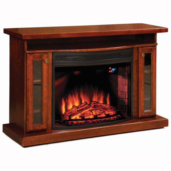 Cheyenne Fireplace