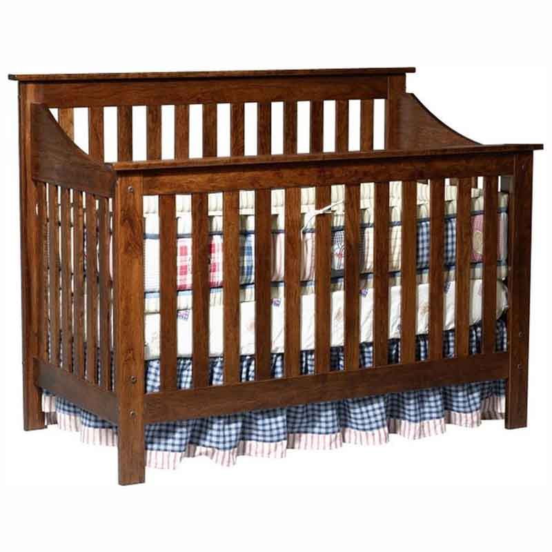 Cribs Archives   Home Wood Furniture