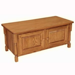 Classic Farmhouse Coffee Table