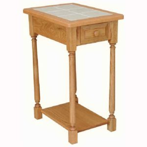 Classic Farmhouse Console Table