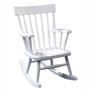 Comback Childs Rocker