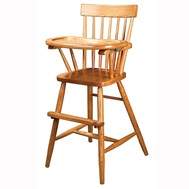 comback high chair home wood furniture