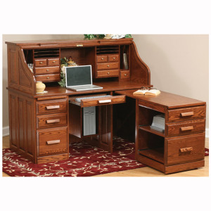 Computer Rolltop Pullout