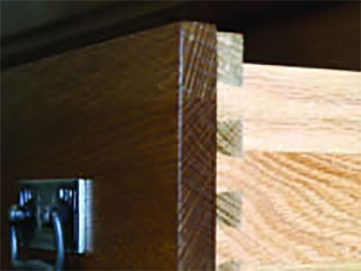 Construction Dovetail