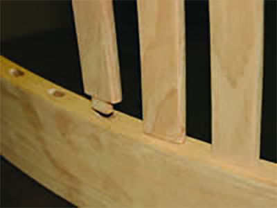 Construction Joinery