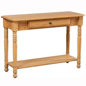 Country Hall Table