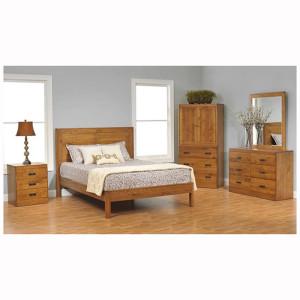 Crossan Bedroom