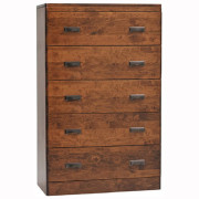 Crossan Chest Drawers