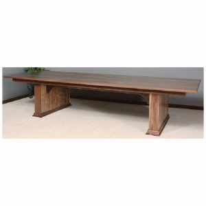 Deluxe Conference Table