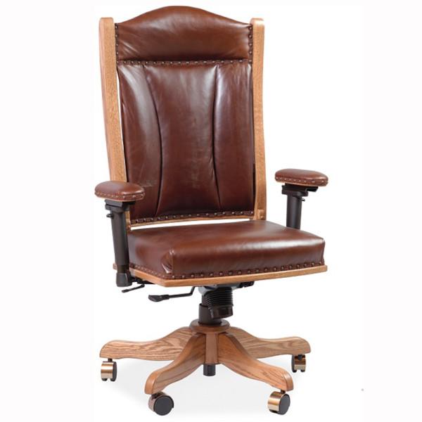 Desk Chair Adjustable Arms