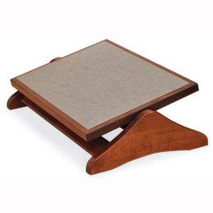 Desk Chair Footstool