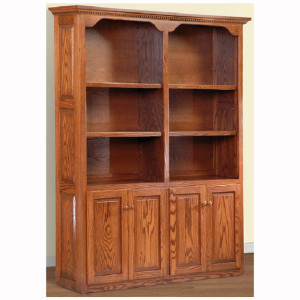 Divinity Bookcase