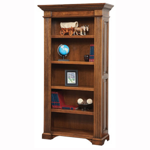 Dutch Creek Lincoln Bookcase