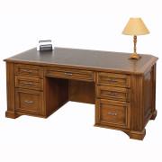 Dutch Creek Lincoln Executive Desk