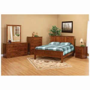 Dutch Quality Bedroom