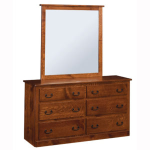 Dutch Quality Dresser