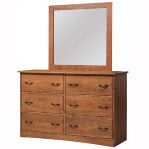 Dutch Standard Dresser