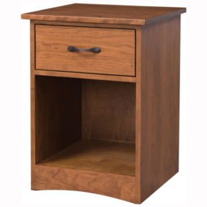 Dutch Standard Nightstand