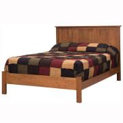 Dutch Standard Queen Bed