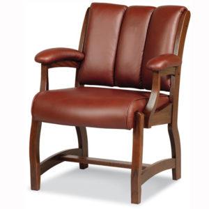 Edelweiss Client Chair