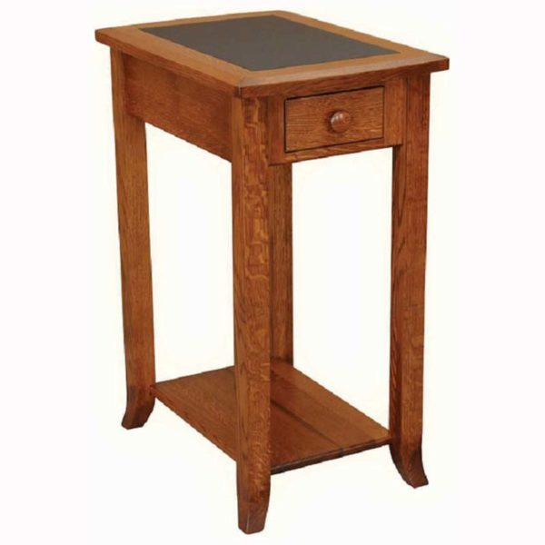 Fairmont Shaker Console Table Home Wood Furniture
